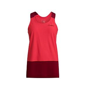 Women's Nesna Vest - Red
