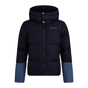 Women's Combust Reflect Down Jacket - Blue