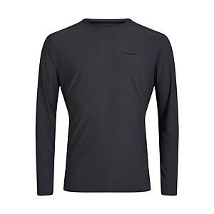 Men's 24/7 Long Sleeve Base Layer - Grey