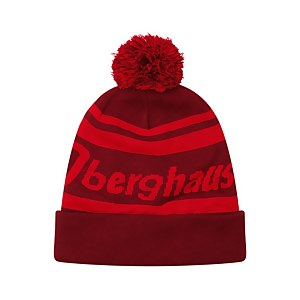 Men's Berghaus Beanie - Red