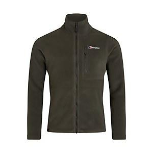 Men's Activity Polartec Interactive Jacket - Brown
