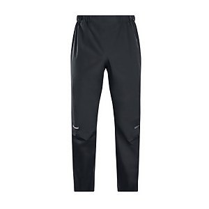 Women's Paclite Overtrousers - Black