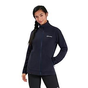 Women's Prism 2.0 Micro InterActive Fleece Jacket - Blue