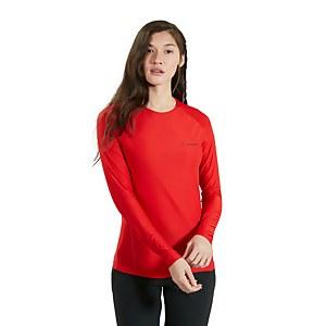 Women's 24/7 Baselayer - Red