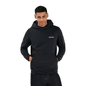 Men's Cullain Hoody - Black