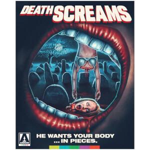 Death Screams - Limited Edition