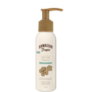 Hawaiian Tropic Gradual Milk Self Tan 110ml