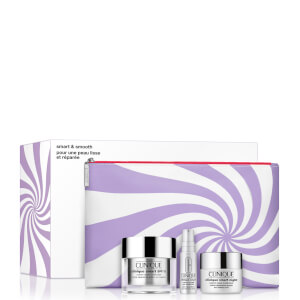 Clinique Smart and Smooth Set (Worth $160.00)
