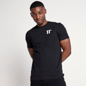 Men's Core T-Shirt - Black