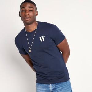Men's Core T-Shirt - Navy