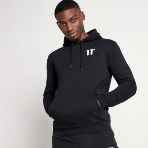 Men's Core Pullover Hoodie - Black