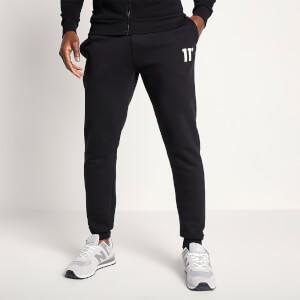 Men's Core Joggers Regular Fit - Black