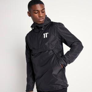 Men's Waterproof Hurricane Jacket - Black