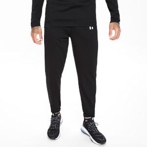 Men's Eon Fade Logo Joggers Skinny Fit - Black