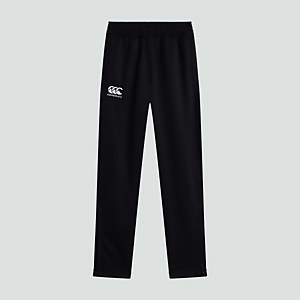 JUNIOR STRETCH TAPERED POLYKNIT PANTS