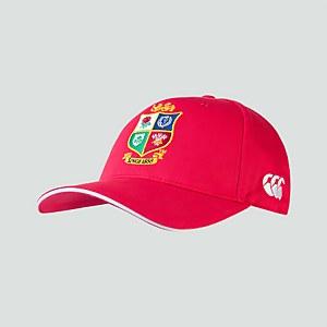 BRITISH & IRISH LIONS SNAPBACK CAP