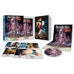 Phantom of the Mall: Eric's Revenge - Limited Edition