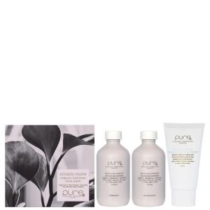 Pure Miracle Renew Organic Haircare Mini Trio Pack