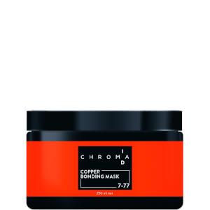 Schwarzkopf Chroma ID Copper Bonding Colour Mask - 7-77 250ml