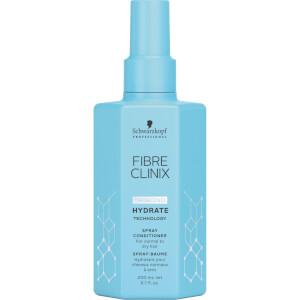 Schwarzkopf Fibre Clinix Hydrate Spray Conditioner 200ml
