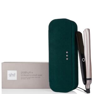 ghd Platinum+ Hair Straightener - Warm Pewter