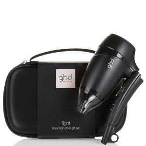 ghd Flight Travel Hair Dryer Gift Set