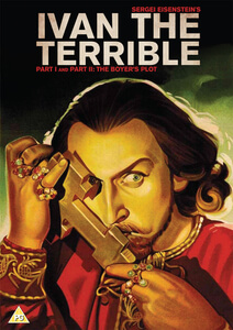 Ivan Terrible Part 1 and Part 2 (Speciale Editie)