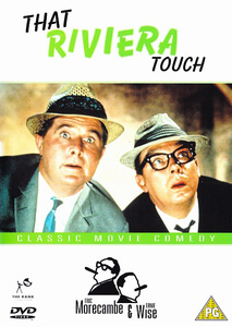 Morecambe & Wise - That Riviera Touch