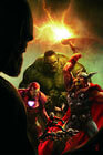 New Avengers Trade Paperback Vol 08 Secret Invasion Book 01