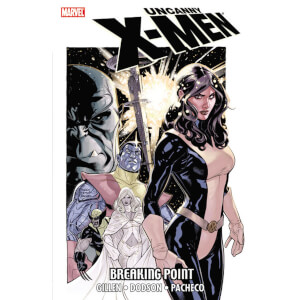 Uncanny X-men Lovelorn Trade Paperback