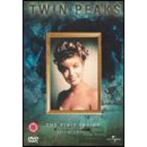 Twin Peaks - Series 1