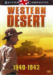 British Campaigns: Western Desert 1939 - 1943