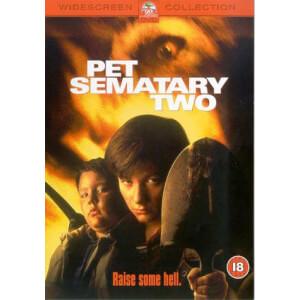 Pet Sematary 2