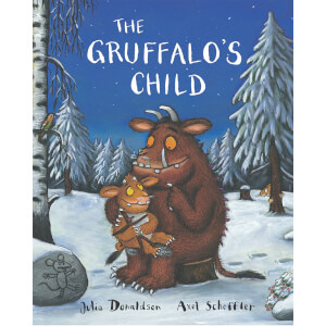 The Gruffalo's Child - Julia Donaldson (Paperback)