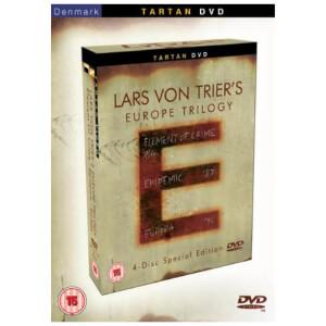 "Lar's Von Trier's ""E-Trilogy"""