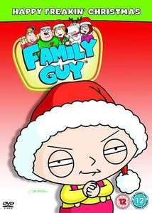 Family Guy - Happy Freakin Xmas