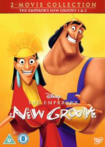 Kronk's New Groove/Emperor's New Groove