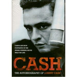 Cash: The Autobiography by Johnny Cash (Paperback)