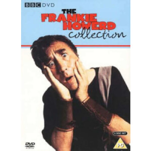 The Frankie Howerd Collection