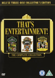 That's Entertainment Box Set