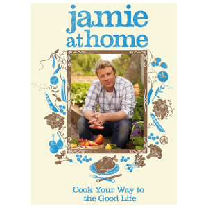 Jamie at Home (Hardback)