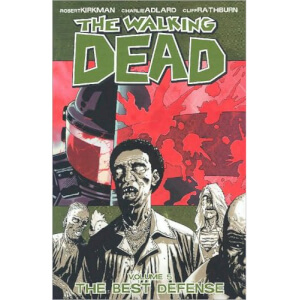 The Walking Dead: Best Defense - Volume 5 Graphic Novel