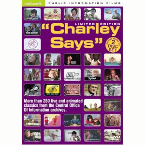 Charley Says - Volume 2 [Deluxe Version Ltd Edit]