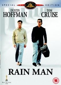 Rain Man - Speciale Editie