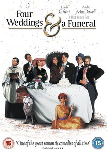 Four Weddings & A Funeral [Special Edition]