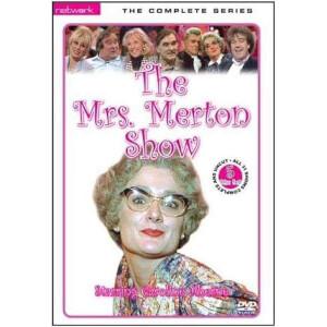 Mrs Merton - The Complete Series