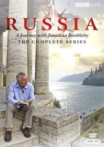 Jonathan Dimbleby - Russia: A Journey