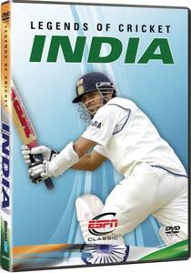 Legends Of Cricket - India