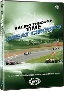 Racing Through Time - Great Circuits: Silverstone, Monaco