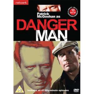 Danger Man [Special Edition] [13 DVD]